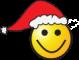 smiley-santa